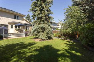 Photo 43: 13 NOTTINGHAM Boulevard: Sherwood Park House for sale : MLS®# E4209622