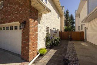 Photo 42: 13 NOTTINGHAM Boulevard: Sherwood Park House for sale : MLS®# E4209622
