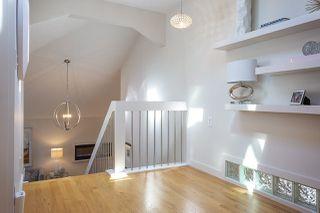 Photo 19: 13 NOTTINGHAM Boulevard: Sherwood Park House for sale : MLS®# E4209622