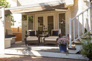 Photo 46: 13 NOTTINGHAM Boulevard: Sherwood Park House for sale : MLS®# E4209622