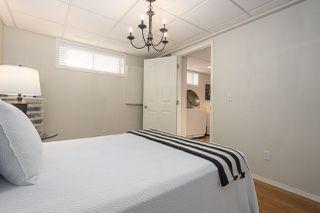 Photo 38: 13 NOTTINGHAM Boulevard: Sherwood Park House for sale : MLS®# E4209622