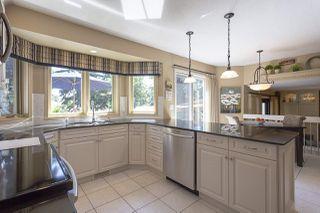 Photo 12: 13 NOTTINGHAM Boulevard: Sherwood Park House for sale : MLS®# E4209622