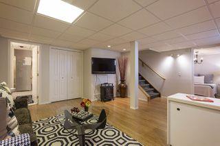 Photo 35: 13 NOTTINGHAM Boulevard: Sherwood Park House for sale : MLS®# E4209622