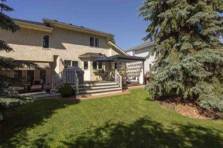 Photo 44: 13 NOTTINGHAM Boulevard: Sherwood Park House for sale : MLS®# E4209622