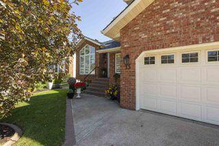 Photo 3: 13 NOTTINGHAM Boulevard: Sherwood Park House for sale : MLS®# E4209622