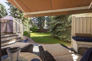Photo 47: 13 NOTTINGHAM Boulevard: Sherwood Park House for sale : MLS®# E4209622