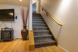 Photo 34: 13 NOTTINGHAM Boulevard: Sherwood Park House for sale : MLS®# E4209622