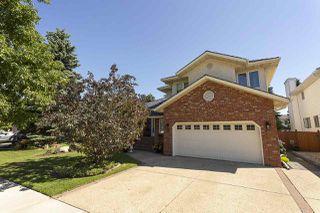 Photo 41: 13 NOTTINGHAM Boulevard: Sherwood Park House for sale : MLS®# E4209622