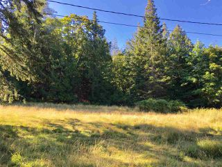 Photo 2: 456 DIXON Road: Mayne Island Land for sale (Islands-Van. & Gulf)  : MLS®# R2487861