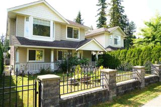 Photo 1: 2704 LINCOLN Avenue in Port Coquitlam: Woodland Acres PQ House for sale : MLS®# R2488637