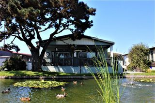 Photo 1: CARLSBAD WEST Manufactured Home for sale : 3 bedrooms : 7108 Santa Barbara #97 in Carlsbad