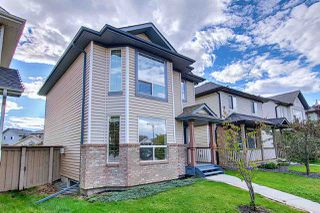Photo 3: 7279 South Terwillegar Drive in Edmonton: Zone 14 House for sale : MLS®# E4213812