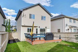 Photo 42: 7279 South Terwillegar Drive in Edmonton: Zone 14 House for sale : MLS®# E4213812