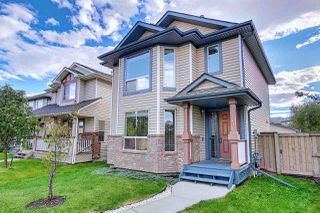 Photo 1: 7279 South Terwillegar Drive in Edmonton: Zone 14 House for sale : MLS®# E4213812