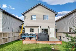 Photo 41: 7279 South Terwillegar Drive in Edmonton: Zone 14 House for sale : MLS®# E4213812