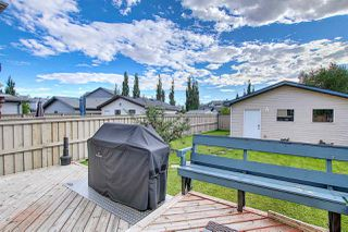 Photo 38: 7279 South Terwillegar Drive in Edmonton: Zone 14 House for sale : MLS®# E4213812