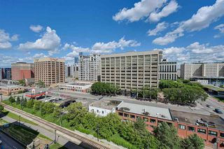 Photo 17: 1101 9909 110 Street in Edmonton: Zone 12 Condo for sale : MLS®# E4214818