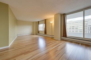 Photo 3: 1101 9909 110 Street in Edmonton: Zone 12 Condo for sale : MLS®# E4214818