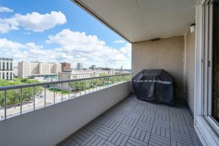 Photo 15: 1101 9909 110 Street in Edmonton: Zone 12 Condo for sale : MLS®# E4214818