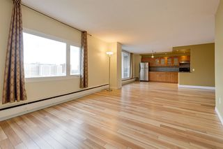 Photo 6: 1101 9909 110 Street in Edmonton: Zone 12 Condo for sale : MLS®# E4214818