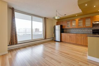 Photo 8: 1101 9909 110 Street in Edmonton: Zone 12 Condo for sale : MLS®# E4214818