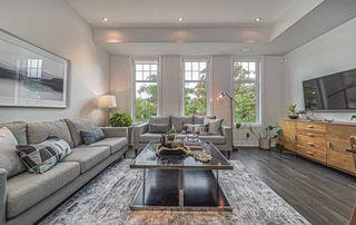 Photo 3: 54 140 Broadview Avenue in Toronto: South Riverdale Condo for sale (Toronto E01)  : MLS®# E4934861