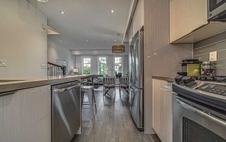 Photo 14: 54 140 Broadview Avenue in Toronto: South Riverdale Condo for sale (Toronto E01)  : MLS®# E4934861