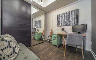 Photo 15: 54 140 Broadview Avenue in Toronto: South Riverdale Condo for sale (Toronto E01)  : MLS®# E4934861