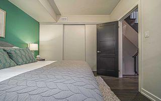 Photo 25: 54 140 Broadview Avenue in Toronto: South Riverdale Condo for sale (Toronto E01)  : MLS®# E4934861
