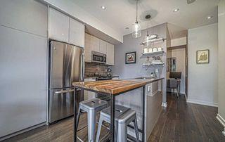 Photo 10: 54 140 Broadview Avenue in Toronto: South Riverdale Condo for sale (Toronto E01)  : MLS®# E4934861