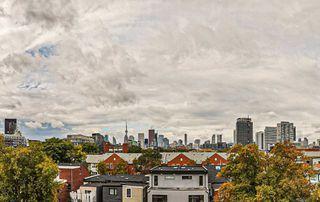 Photo 32: 54 140 Broadview Avenue in Toronto: South Riverdale Condo for sale (Toronto E01)  : MLS®# E4934861