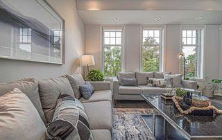 Photo 5: 54 140 Broadview Avenue in Toronto: South Riverdale Condo for sale (Toronto E01)  : MLS®# E4934861