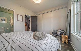 Photo 22: 54 140 Broadview Avenue in Toronto: South Riverdale Condo for sale (Toronto E01)  : MLS®# E4934861