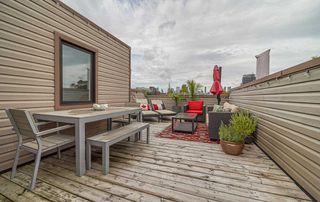 Photo 27: 54 140 Broadview Avenue in Toronto: South Riverdale Condo for sale (Toronto E01)  : MLS®# E4934861