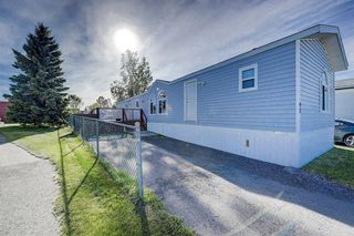 Photo 2: 97 1101 84 Street NE in Calgary: Abbeydale Mobile for sale : MLS®# A1036614