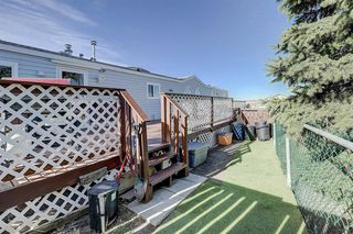 Photo 28: 97 1101 84 Street NE in Calgary: Abbeydale Mobile for sale : MLS®# A1036614