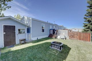 Photo 29: 97 1101 84 Street NE in Calgary: Abbeydale Mobile for sale : MLS®# A1036614