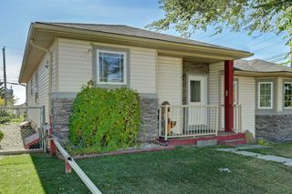 Photo 1: 2701 14 Avenue SE in Calgary: Albert Park/Radisson Heights Semi Detached for sale : MLS®# A1040883