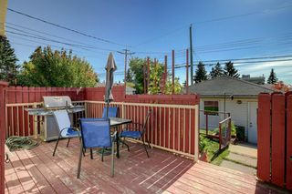 Photo 28: 2701 14 Avenue SE in Calgary: Albert Park/Radisson Heights Semi Detached for sale : MLS®# A1040883