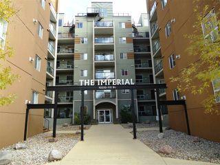 Photo 1: 314 10235 112 Street in Edmonton: Zone 12 Condo for sale : MLS®# E4217594