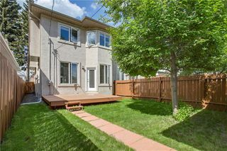 Photo 11: 415 52 Avenue SW in Calgary: Windsor Park Semi Detached for sale : MLS®# A1042308