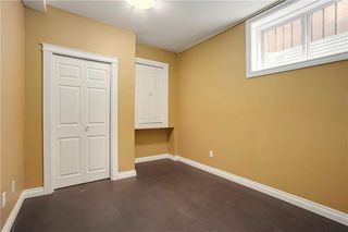 Photo 19: 415 52 Avenue SW in Calgary: Windsor Park Semi Detached for sale : MLS®# A1042308