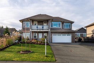 Photo 1: 3766 Valhalla Dr in : CR Willow Point House for sale (Campbell River)  : MLS®# 861735