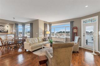 Photo 6: 3766 Valhalla Dr in : CR Willow Point House for sale (Campbell River)  : MLS®# 861735