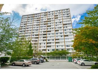 "Main Photo: 608 6631 MINORU Boulevard in Richmond: Brighouse Condo for sale in ""REGENCY PARK TOWERS"" : MLS®# R2527118"
