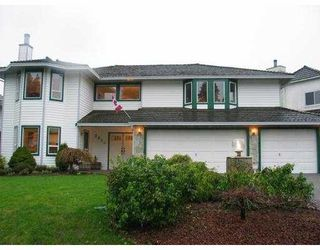 Main Photo: 2810 MARA DR in Coquitlam: Coquitlam East House for sale : MLS®# V574165