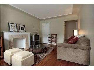 "Photo 2: 304 3591 OAK Street in Vancouver: Shaughnessy Condo for sale in ""Oakview Apts"" (Vancouver West)  : MLS®# V937079"