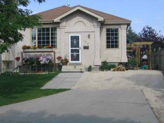 Photo 2: 269 George Marshall Way in WINNIPEG: Transcona Residential for sale (North East Winnipeg)  : MLS®# 1208854
