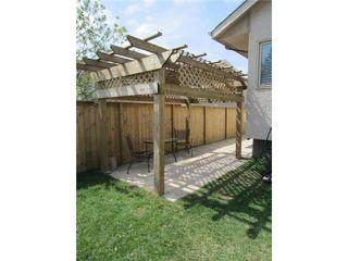 Photo 4: 269 George Marshall Way in WINNIPEG: Transcona Residential for sale (North East Winnipeg)  : MLS®# 1208854