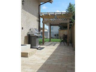 Photo 3: 269 George Marshall Way in WINNIPEG: Transcona Residential for sale (North East Winnipeg)  : MLS®# 1208854